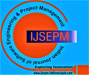 Indian Journal of Software Engineering and Project Management (IJSEPM)